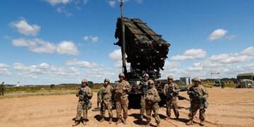 پنتاگون: اقدامات برای ایجاد دفاع موشکی در عراق در حال انجام است