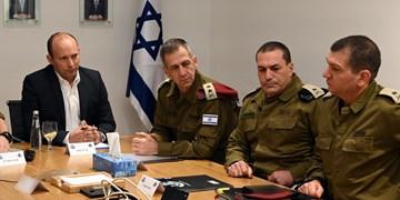 اعزام نیروی پشتیبانی ارتش رژیم صهیونیستی به شمال فلسطین اشغالی