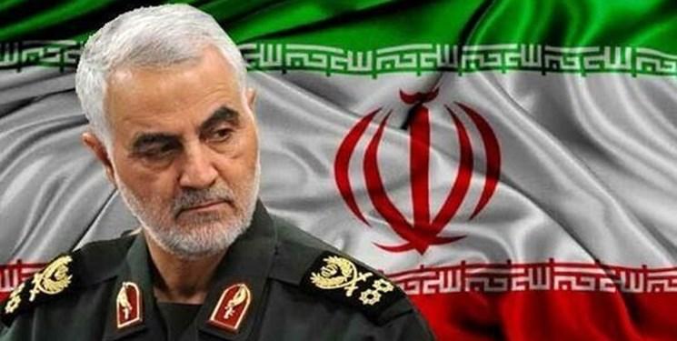 ترور سردار سلیمانی نماد بارز ضعف و زبونی آمریکا در خاورمیانه