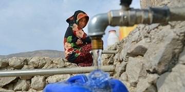 تأمین پایدار آب شرب ۹۰ روستای شهرستان سمیرم