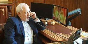 تماس تلفنی وزیر خارجه قطر و هنیه با ظریف/ محکومیت ترور شهید فخری زاده