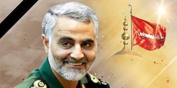 دل مردم ایران با ضربه سخت به آمریکا تسلی پیدا میکند