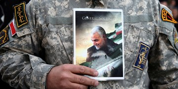 مراسم بزرگداشت شهید سلیمانی/ اعمال محدودیت ترافیکی در کرمانشاه