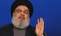 نصرالله: آمریکاییها میخواستند ایرانیها و عراقیها را دشمن یکدیگر کنند اما چه شد!
