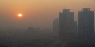 یک پژوهش جدید:  «آلودگی هوا» عامل افزایش مرگ در اثر کرونا