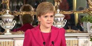 وزیر اول اسکاتلند: بریتانیا نباید وارد کشمکش ایران و آمریکا شود