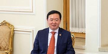 آمادگی چین برای انتقال اطلاعات و تجربیات به ایران و کشورهای درگیر با کرونا