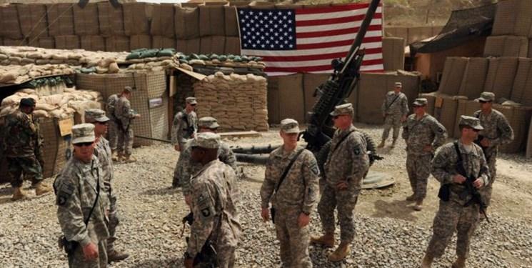 افزایش تدابیر امنیتی در پایگاههای نظامی آمریکا در منطقه