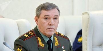 رایزنی روسای ستاد مشترک روسیه و آمریکا درباره  آخرین تحولات منطقه و جهان