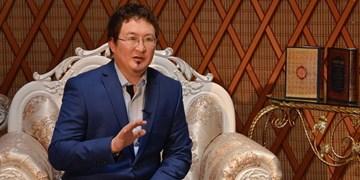 «قادر ملک اف» معاون مفتی اعظم قرقیزستان شد