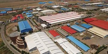 فجر ۴۲  افتتاح پروژههای عمرانی به ارزش ۵۰ میلیارد ریال در شهرکهای صنعتی اردبیل