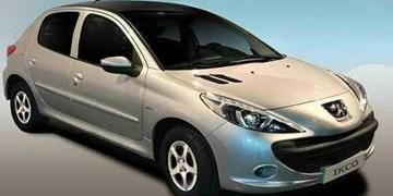 قرعه کشی آزمایشی ایران خودرو با موفقیت انجام شد