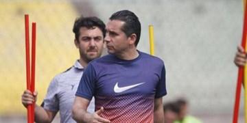 ربیعیفر: با هدف کسب پیروزی در لیگ به میدان میرویم/کارت مربیگریام صادر نشده بود