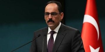 ریاست جمهوری ترکیه: موضع ما در قبال اس ۴۰۰ تغییر نخواهد کرد
