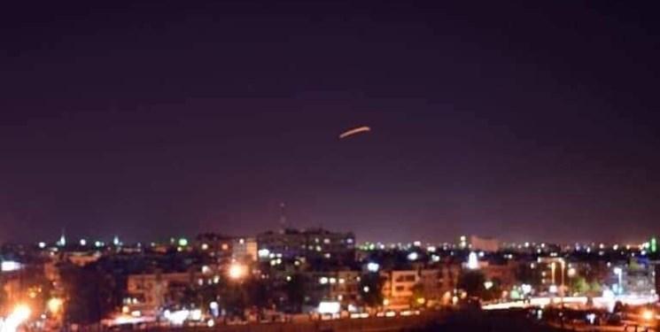 افزایش تعداد تلفات تروریستهای آمریکایی در حمله موشکی سپاه به «عینالأسد»