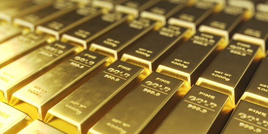 قیمت طلا با تزریق محرکهای اقتصادی به بازار کاهش یافت