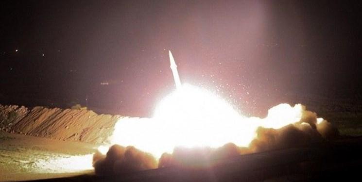 ارتش عراق: 22 موشک به عراق شلیک شد و هیچ عراقی آسیب ندیده است