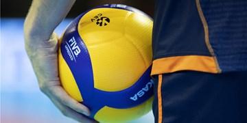 والیبال نهاوند مقام اول مسابقات قهرمانی همدان را به دست آورد