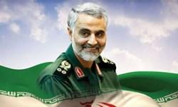 فیلم  طنینانداز شدن سرود «سرباز حسینم» در میادین تبریز