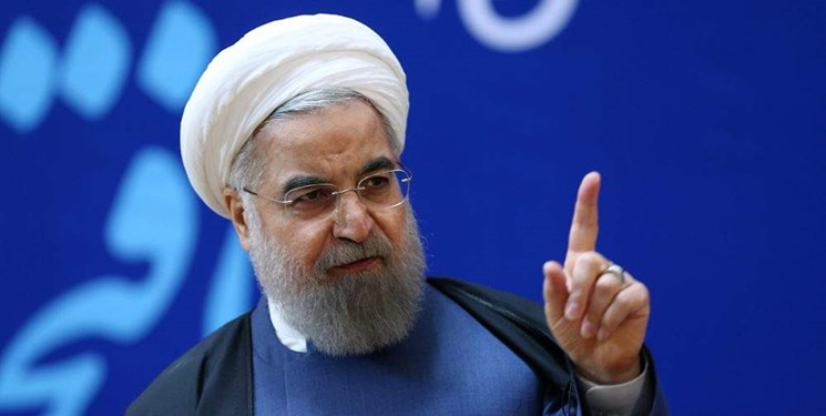 رشد 450 درصدی قیمت مسکن و انتقاد روحانی از رئیسجمهور