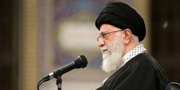 رهبر انقلاب طی پیامی درگذشت آیتالله صانعی را تسلیت گفتند