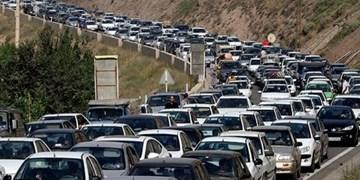 محدودیتهای ترافیکی محورهای استان البرز+ جزئیات