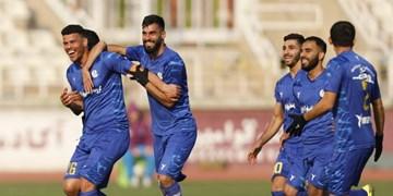 اتفاق عجیب و نیمه تمام ماندن بازی استقلال خوزستان
