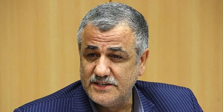 رونمایی از داشبورد مدیریتی حوزه خدمات شهری شهرداری تهران