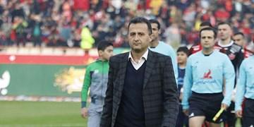 محمودزاده: همراهان اضافه به ورزشگاهها میروند و باشگاهها و هیاتهای فوتبال همکاری نمیکنند
