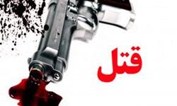 قتل یک شهروند با سلاح گرم در تبریز