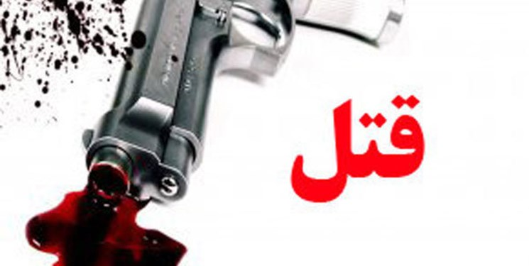 پزشکی که با شلیک گلوله در ایلخچی به قتل رسید/دستگیری قاتل در عرض ۲ ساعت