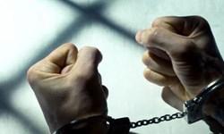سارق طلا در بیلهسوار دستگیر شد