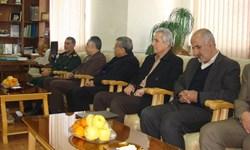 سپاه و جهاد کشاورزی دو بازوی انقلاب در اجرای طرحهای سازندگی هستند