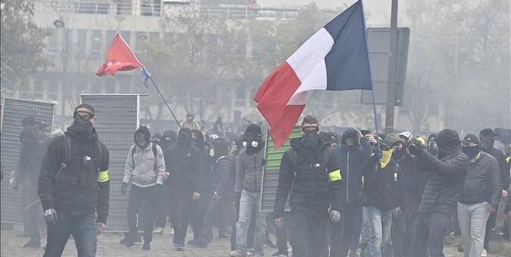 سقوط 6 درصدی اقتصاد فرانسه به خاطر کرونا/ ثبت رکورد بدترین عملکرد اقتصادی در 70 سال گذشته