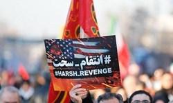 فیلم| خوشحالی هرمزگانیها از انتقام سخت سپاه