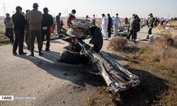ادامه بررسی سانحه بوئینگ ۷۳۷ اوکراینی در ایران/انتشار گزارش سوم پس از بررسیهای بیشتر صورت میگیرد