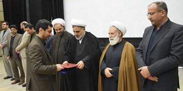 مبارزه جدی دستگاه قضا با مدیران کمکار/ رئیس جدید دادگستری خلیل آباد معرفی شد