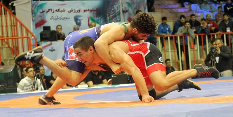 برگزاری مسابقات جام تختی در کرمانشاه