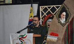 قدرت نظامی آمریکا به برکت خون شهید سلیمانی فروریخته است