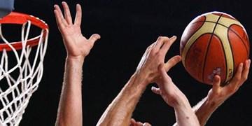 لیگ برتر بسکتبال| ذوب آهن مقابل شهرداری شکست خورد