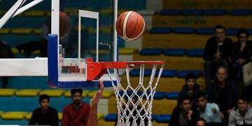شکست بسکتبالیستهای شهرداری مقابل صدرنشین لیگ برتر