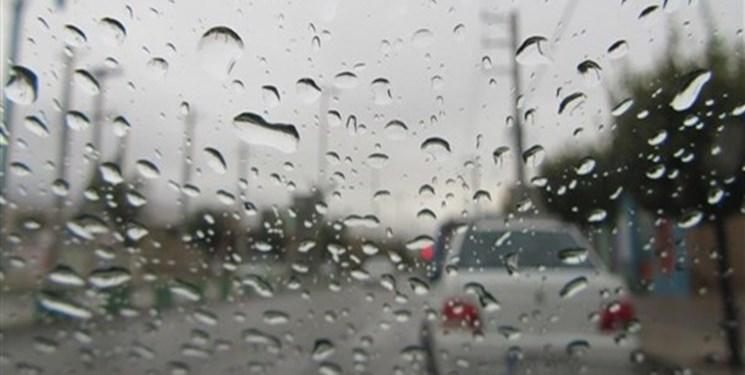 آغاز بارشهای تازه از ساعات پایانی روز جمعه ۲۳ اسفند