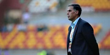 مدیرعامل باشگاه فولاد خوزستان: مقابل پرسپولیس بازی میکنیم