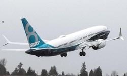 نحسی 737 مکس دست از سر بوئینگ برنمیدارد