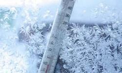 کاهش ۸ درجهای دمای هوا در کردستان/ تداوم کولاک برف در نواحی مرتفع