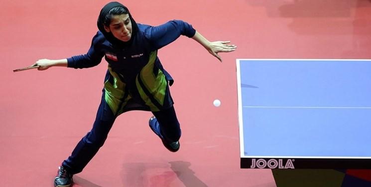 اعلام آمادگی مس کرمان برای حضور در لیگ تنیس روی میز بانوان