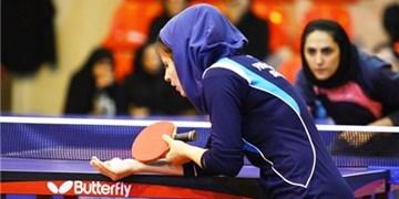 لیگ برتر تنیس روی میز بانوان| جلسه آنلاین هماهنگی پلی آف برگزار شد