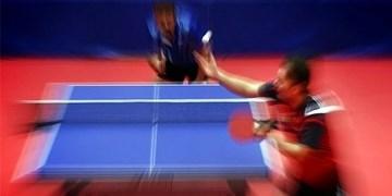 قطر میزبان مسابقات تنیس روی میز قهرمانی آسیا شد