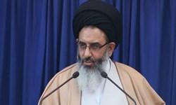 نماینده ولی فقیه در سوریه: وعده انتقام خون حاج قاسم نزدیک است