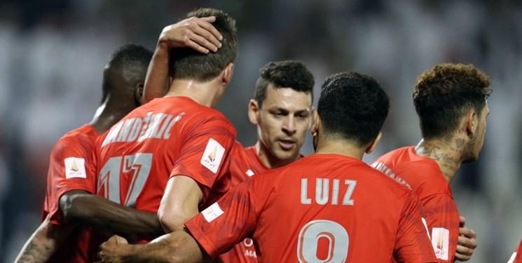 لیگ ستارگان قطر| پیروزی الدحیل با گلزنی رضائیان